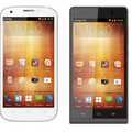 Orange announces 4.5-inch Gova smartphone, promising LTE on a budget