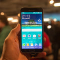 Hands-on: Samsung Galaxy S5 review