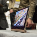 Yoga Tablet 10 HD+ tablet pictures and hands-on
