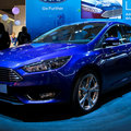 Ford Focus (2014) and Ford SYNC 2 pictures and hands-on