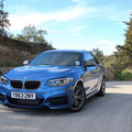 Hands-on: BMW M235i review