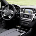 Google Projected Mode in-car dash could be coming to Mercedes