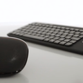 Logitech unveils Harmony Keyboard to make typing easier for living room devices