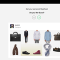 Website of the day: Lyst