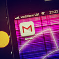Gmail for iOS now pre-fetches emails and signs you into Google's apps