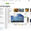 How to embed Getty Images on your site or blog