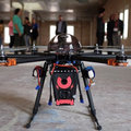 Run to the hills. The Cupid flying taser drone is coming