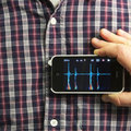 iPhone Stealth IO heart rate monitor was 3D printed by a 15-year old