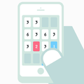 Threes puzzle game for Android lands in Google Play