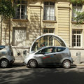Electric car sharing service, like 'Boris bikes', to hit London by 2015