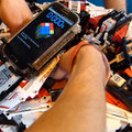 ARM's Cubestormer 3 to attempt Rubik's Cube world record, not bad for a Lego robot