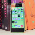 iPhone 5C 8GB edition now available in UK and Europe