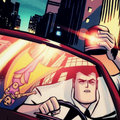 Sony Pictures picks up Powers comic book series as first original show for PSN
