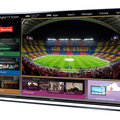 Panasonic flagship Viera AX900 4K UHD TV coming Q3, AX800 and AS800 series for World Cup