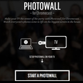 Google's Photowall for Chromecast iOS app lands with web app, letting you doodle on and cast photos to TV