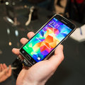 Samsung Galaxy S5 released early in Korea, despite insistence that it wouldn't
