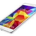 Samsung Galaxy Tab 4 7.0 press pictures leaked, announcement imminent?