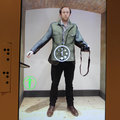 Augmented reality changing room lets you try on clothes without stripping off