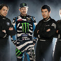 Titanium Strong Blackout challenge: Drivers behind the laser-laden driving promo video talk the future of racing