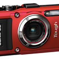 Olympus Stylus Tough TG-3 camera takes on low light and rough conditions