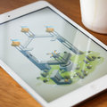 Monument Valley: Behind the scenes with ustwo's latest game