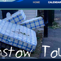 Website of the day: Walthamstow Tourist Board (Celebrities That Look Like Mattresses)