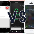 Cortana vs Google Now vs Siri: Battle of the personal assistants
