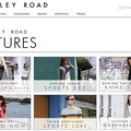 Website of the day: Atterley Road