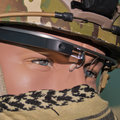 Google Glass to be used by 'Batman' department of the US Air Force?