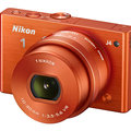 Nikon 1 J4 adds the power of touchscreen to compact system camera line