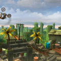 Trials Frontier hits iPhone and iPad for free, genuine Trials gameplay on mobile