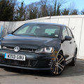 Volkswagen Golf GTD review