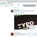 Twitter's website will add real-time notification alerts in the coming weeks