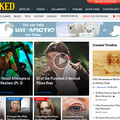 Website of the day: Cracked