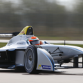 Formula E free public tests slated for July at UK's Donington Park