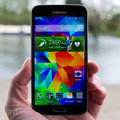 Samsung Galaxy S5 Prime spotted: Quad HD screen, Snapdragon 805
