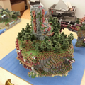 Minecraft comes into reality with 3D printed worlds
