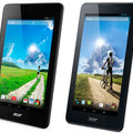 Acer Iconia One 7 and Iconia Tab 7 tablets are here