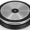 Sennheiser Speakerphones should offer a great looking, and sounding, way to make calls