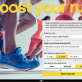Adidas and Spotify team-up to add route specific #boostyourrun playlists to your runs