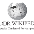 Website of the day: TL;DR Wikipedia