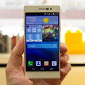 Hands-on: Huawei Ascend P7 review