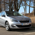 Peugeot 308 review (2014)