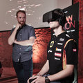 What will F1 look like in 2030? Oculus Rift, breathable cars and AR slip streams, says Human Ignition