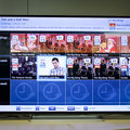 Toshiba 55L7453DB L7 Series LED TV pictures and hands-on