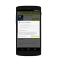 Google Wallet adds PayPal billing so you can securely buy from Google Play Store