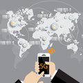 What is 5G, when is it coming and why do we need it?