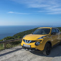 Nissan Juke review (2014)