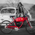 Otocycles draws on touch of old and new for retro 50s style electric bikes