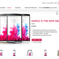 LG G3 flagship fully leaked by Dutch LG website ahead of 27 May unveiling